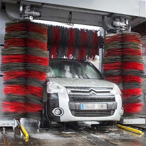 Josenea lavado de coches